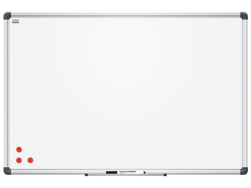 Magnetická lakovaná tabule 150 x 100 cm v rámu X7 2x3