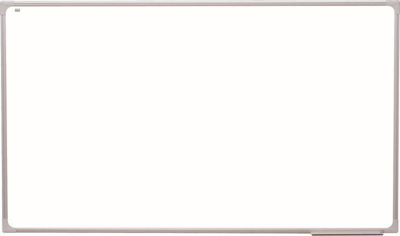 Magnetická tabule bílá 120x400 cm 2x3
