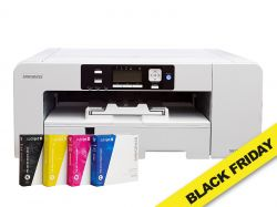 SAWGRASS Virtuoso SG500 tiskárna + STANDARD kit Sublijet UHD