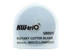Sada kreativních řezných koleček pro KW trio 3804 KW-TRIO