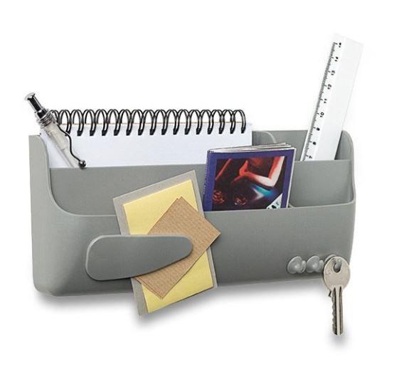 Smartbox - držák na příslušenství k tabulím
