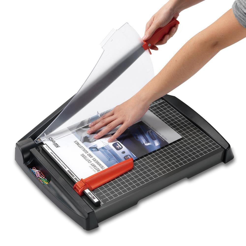 kancelářská řezačka papíru KW trio 13502 A3 KW-TRIO