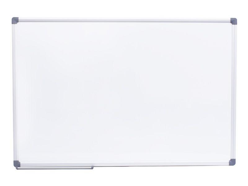 Magneticka tabule ARTA 180x120 cm - bílá lakovaná, hliníkový rám