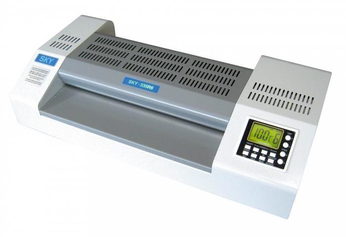 Profesionální laminátor A3 - SKY 335R6 DSB