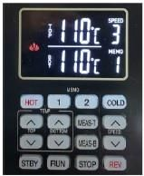 Rolový laminátor DSB SKY 720 Super DSB-SKY