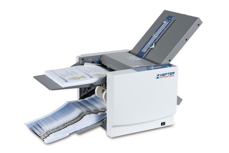 Skládačka papíru A4 TF Mega S HEFTER