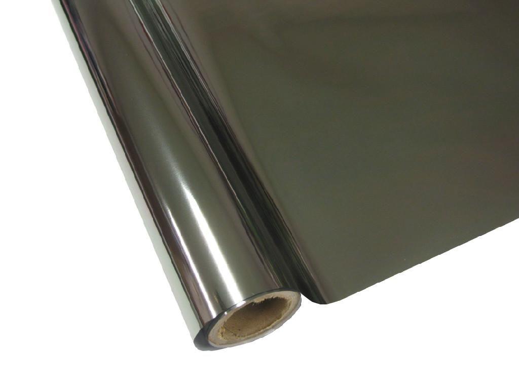 Metalická fólie barvící - stříbrná 30cm x 12m FOREVER
