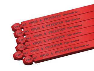 Řezná lišta s otvory pro IDEAL 4700, 4810, 4850 a 4860 - 57 cm