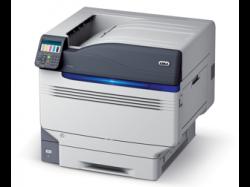 Tiskárna OKI Pro 9541 WT CMYK + bílá