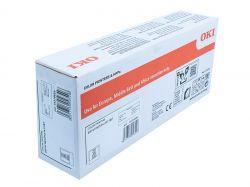 Toner pro OKI ES7411WT - white (10k stran)