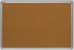 Korková tabule Premium 120 x 90 cm, rám ALU23