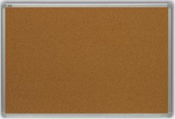 Korková tabule Premium 180 x 90 cm, rám ALU23