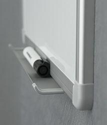 Magnetická tabule Premium 300x120 cm, hliníkový rám, vyztužené balení HDF 2x3