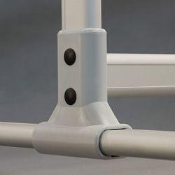 Magnetická tabule Revolver Ceramic-keramický povrch 120 x 200 cm 2x3