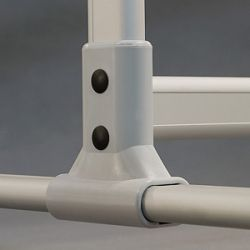 Magnetická tabule Revolver Premium-lakovaný povrch 120x180cm 2x3