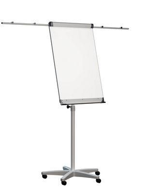 Mobilní flipchart PRO 100x70cm 2x3