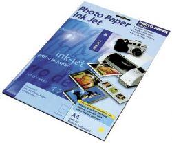 IJ CP 200 G,A4 lesklý IJ papír Basic - 20 listů