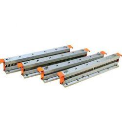 Razník 3:1 s palcovým řezem - 430 mm