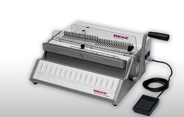 RENZ Eco 360 Comfort Plus 2:1 5,5 x 3,5 mm