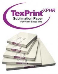 Sublimační papír pro gelové inkousty XP-HR A3