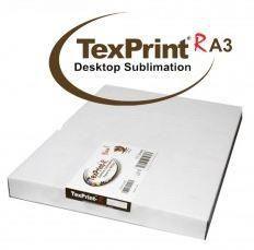 Texprint R - A3 110 listů - subli papír pro Ricoh