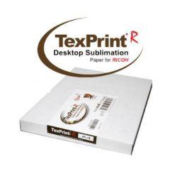 Texprint R - A4 110 listů - subli papír pro Ricoh