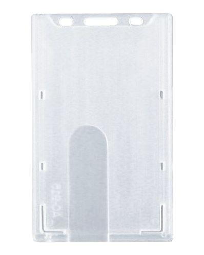 Visačka 54x86 s úchytem na kratší straně CLASSIC